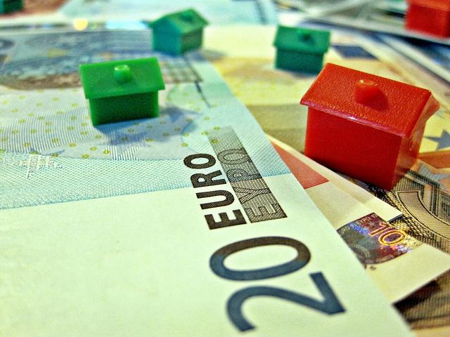 monopoly avec billet de 20 euros